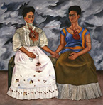 Mexico 1900-1950 Diego Rivera, Frida Kahlo, Jose Clemente Orozco and the Avant Garde, Dallas Museum of Art, March 12 - July 16, 2017