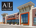 Art Leaders Gallery located in West Bloomfield, Michigan
