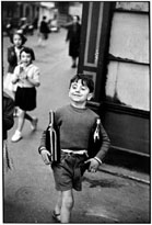 Photographs by Henri Cartier-Bresson available from at A Gallery for Fine Photography New Orleans