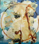 Artwork by David Geiser available at Butters Gallery in Portland, OR