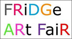 Fridge Art Fair Miami 2014 logo