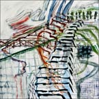 Artwork by Judith Belzer on exhibition at Valerie Carberry Gallery in Chicago, June 13 - August 16, 2014