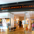 Martin Lawrence Gallery located in Costa Mesa CA