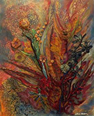 Artwork by Deb Davis-Livaich available from Studios On High Gallery in Columbus, OH