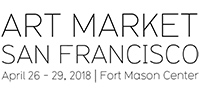 Art Market San Francisco 2018 logo