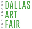 Dallas Art Fair 2018 logo
