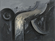 Artwork by Jay DeFeo and Surrealism on exhibit at Mitchell-Innes and Nash in New York, March 1 - April 7, 2018