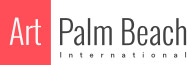Art Palm Beach 2019 logo