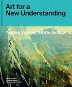 Art for a New Understanding: Native Voices, 1950s to Now, at Crystal Bridges Museum of American Art in Bentonville, AR, Oct 6 - January 7, 2019, 101418