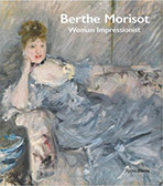 Berthe Morisot: Woman Impressionist on exhibit at Dallas Museum of Art in Dallas, TX, February 24 - May 26, 2019