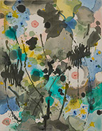 Artwork by Shinpei Kusanagi at Altman Siegel in San Francisco, Nov 1 - December 21, 2018, 110118
