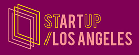 Startup Los Angeles logo for 2019