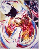 Artwork by James Rosenquist available from Leslie Sacks Contemporary in Santa Monica