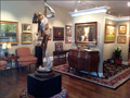 Highlands Art Gallery in Lambertville, New Jersey